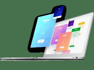 עיצוב אתרים מותאם אישית