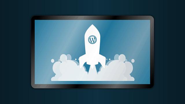 ניהול אתרים וורדפרס – מדריך עבודה על הממשק