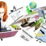 תוכנה לבניית אתרים - יש פלטפורמות בחינם לגמרי