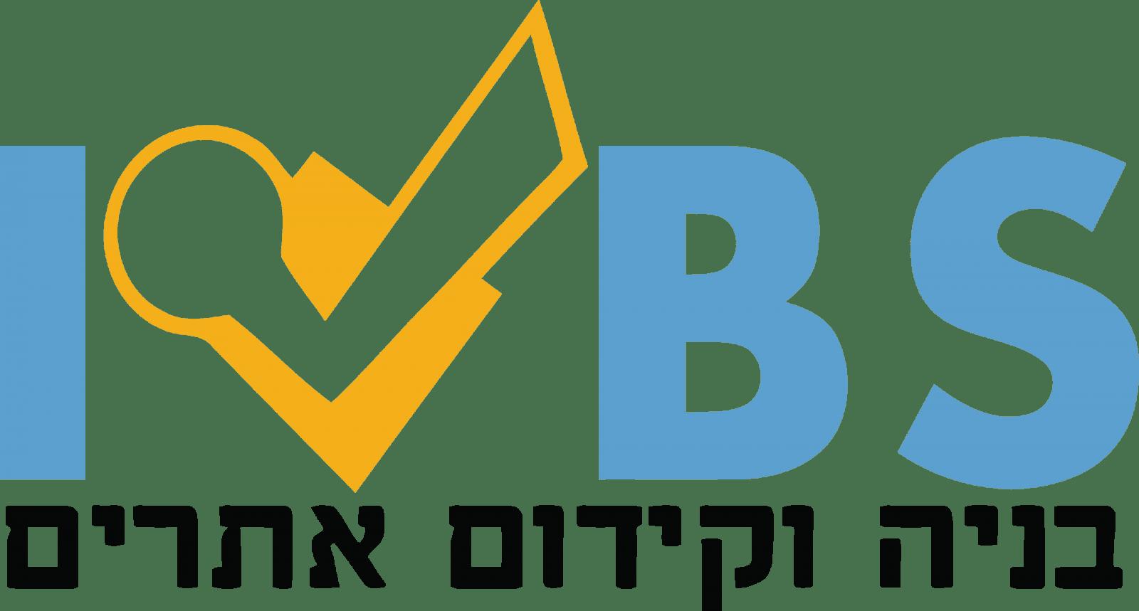 לוגו IVBS